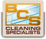 BCS Cleaning Logo